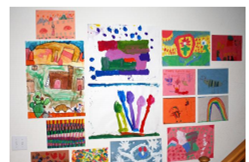 the importance of art for preschoolers