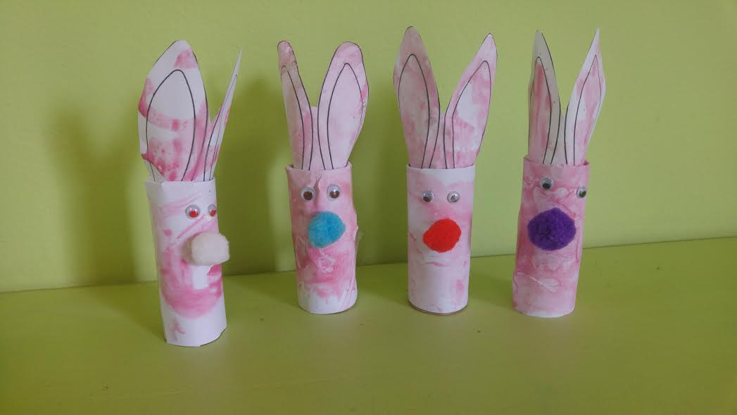 Crafty Easter Ideas For Toddlers And Preschoolers Kids Fun Art