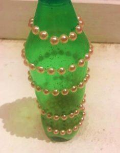 plastic bottle shakers