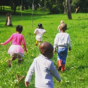 nature based school parkmore sandton