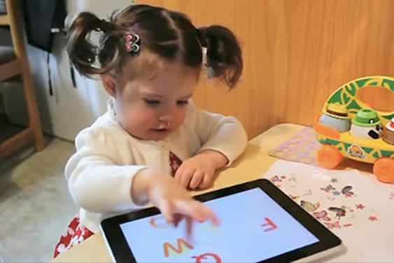 Recommended Educational Apps for young children - Kids Fun